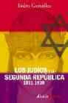 Asdmolveno.it Los Judios Y La Segunda Republica 1931-1939 Image