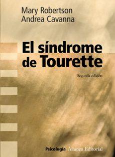 Descarga un libro para encender EL SINDROME DE TOURETTE 9788420683188