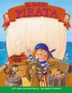 Mrnice.mx El Barco Pirata: Construye Image