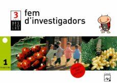 Permacultivo.es Fem D Investigadors 3 Anys 1 Trimestre Bestioles 2012 Image
