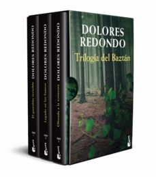 Descargar ebooks de android PACK TRILOGIA DEL BAZTAN