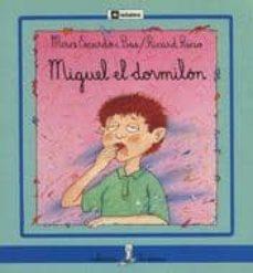 Trailab.it Miguel El Dormilon Image