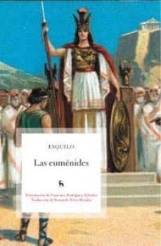 Curiouscongress.es Las Eumenides Image