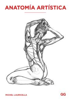Javiercoterillo.es Anatomia Artistica Image