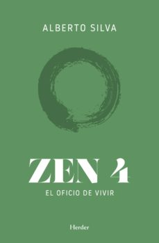 zen 4-alberto silva-9788425441288