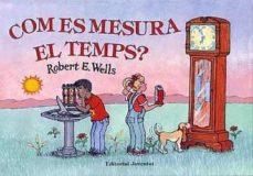 com es mesura el temps-r.e. wels-9788426132888