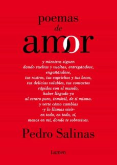 Descargar Ebook for ielts gratis POEMAS DE AMOR en español de PEDRO SALINAS MOBI FB2
