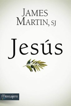 jesús (ebook)-james sj. martin-9788427136588