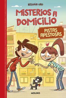Padella.mx Misterios A Domicilio 1 Image