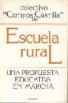 Permacultivo.es La Escuela Rural: Una Propuesta Aducativa En Marcha Image