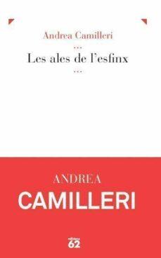 Descargar móviles de ebooks LES ALES DE L ESFINX  de ANDREA CAMILLERI 9788429763188