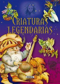 Geekmag.es Criaturas Legendarias Image