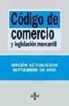 Titantitan.mx Codigo De Comercio Y Legislacion Mercantil Image