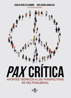 Valentifaineros20015.es Pax Crítica Image