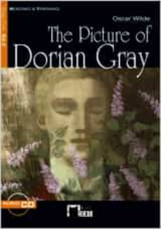 Descargas de pdf de libros de google THE PICTURE OF DORIAN GRAY. BOOK + CD de  (Literatura española) 9788431612788