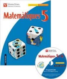 Iguanabus.es Matemàtiques 5. Illes Balears 5º Primaria Image