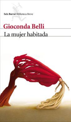 Descarga gratuita de libros electrónicos en italiano LA MUJER HABITADA (Spanish Edition) 9788432212888  de GIOCONDA BELLI