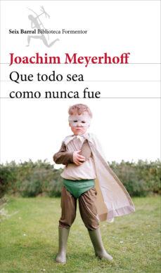 Javiercoterillo.es Que Todo Sea Como Nunca Fue Image