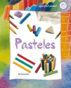 Descargas gratuitas de audiolibros de Amazon PASTELES : QUE FACIL PINTAR (Spanish Edition) de