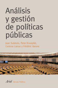 Colorroad.es Analisis Y Gestion De Politicas Publicas Image