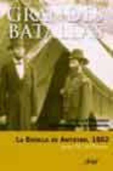 Eldeportedealbacete.es La Batalla De Antietam, 1862: Lincoln Y La Declaracion De Emancip Acion De Los Esclavos Image