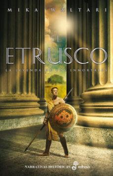 Inmaswan.es El Etrusco Image
