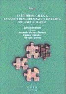 Alienazioneparentale.it La Editorial Calleja, Un Agente De Modernizacion Educativa En La Restauracion Image