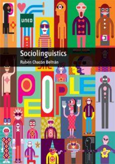 sociolinguistics-ruben chacon beltran-9788436269888