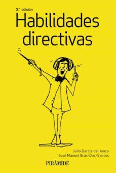 Geekmag.es Habilidades Directivas (3ª Ed.) Image