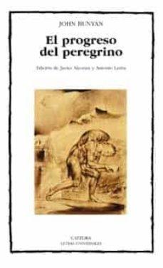 Descarga gratuita de libros móviles. EL PROGRESO PEREGRINO 9788437620688  de JOHN BUNYAN