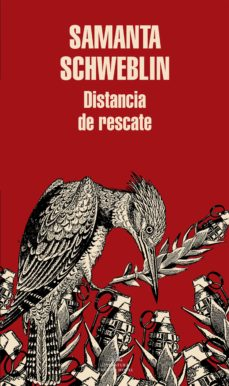 eBooks para kindle gratis DISTANCIA DE RESCATE 9788439729488