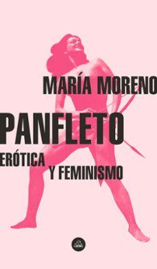 Descargar libros revistas PANFLETO: EROTICA Y FEMINISMO FB2
