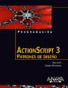 Titantitan.mx Actionscript 3. Patrones De Diseño Image