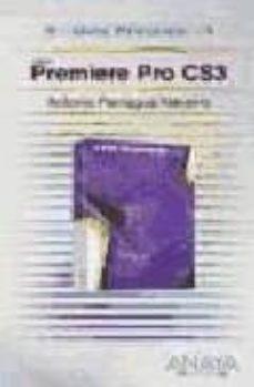 Lofficielhommes.es Premiere Pro Cs3 (Guia Practica) Image