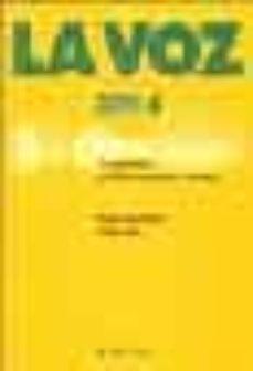 Vinisenzatrucco.it La Voz (T. 4): Terapeutica De Los Trastornos Vocales (2ª Ed.) Image