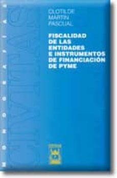 Followusmedia.es Fiscalidad De Las Entidades E Instrumentos De Financiacion De Pym E Image
