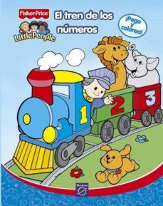 Lofficielhommes.es El Tren De Los Numeros (Cuadernos Para Aprender) Image