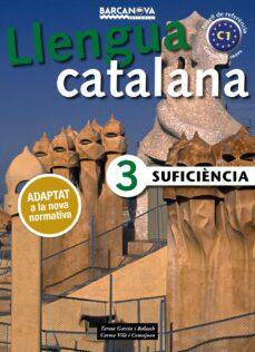 Ebook para el examen bancario descarga gratuita SUFICIENCIA 3: LLIBRE DE L ALUMNE (2ª ED.)
