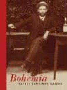 bohemia-rafael cansinos-assens-9788460758488
