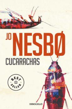 Descarga gratuita de eBookers: CUCARACHAS (HARRY HOLE 2) in Spanish de JO NESBO MOBI ePub