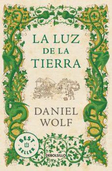 Descargas de libros de audio gratis en mp3 LA LUZ DE LA TIERRA DJVU FB2 CHM (Spanish Edition) 9788466342988 de DANIEL WOLF