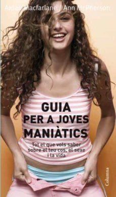 Followusmedia.es Guia Per A Joves Maniatics Image
