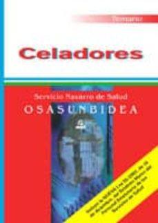 Carreracentenariometro.es Celadores Del Servicio Navarro De Salud-osasunbidea. Temario Image