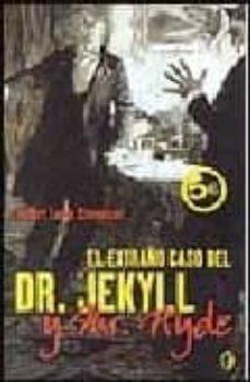 Elmonolitodigital.es El Extraño Caso Del Dr. Jekyll Y Mr. Hyde Image