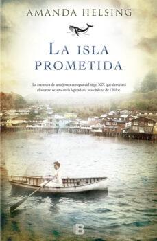 Leer libro en línea gratis descargar pdf LA ISLA PROMETIDA