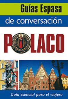 Descargar gratis ebook en ingles GUIA DE CONVERSACION POLACO de