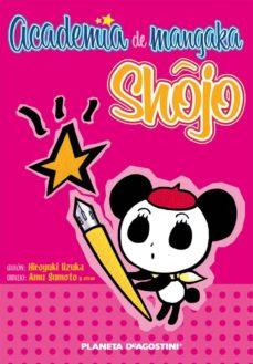Concursopiedraspreciosas.es Academia Mangaka Shojo Image