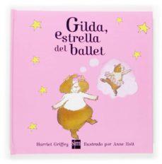 Geekmag.es Gilda Estrella Del Ballet Image