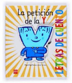 Ironbikepuglia.it La Peticion De La Y (Letras De Cuento) Image