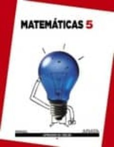 Chapultepecuno.mx Matemáticas 5. Image